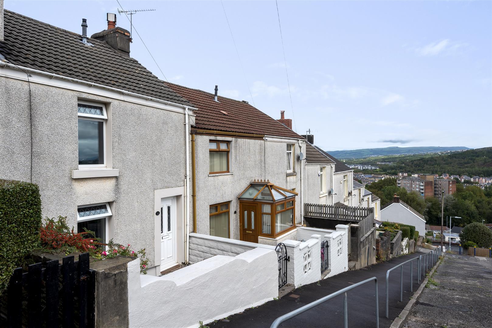 Baptist Well Place, Swansea, SA1 6FR